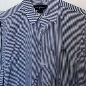 Ralph Lauren Button Down Dress Shirt 17